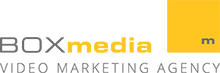 BOXmedia for webtv Logo