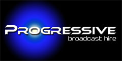 Progressive Broadcast Hire Ltd (Scotland) Logo