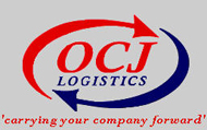 OCJ LOGISTICS LIMITED Logo