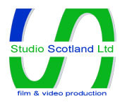Studio Scotland Ltd - Corporate Video Scotland Logo
