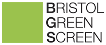 Bristol Green Screen Logo
