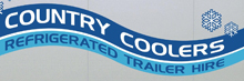 Country Coolers Logo