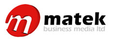 Matek Business Media Ltd - System Integration Logistics Logo
