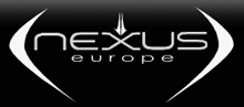 Nexus Entertainment Agency Logo
