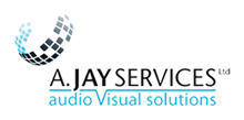 A.Jay Services Ltd Logo