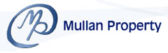 Mullan Property Relocation Accommodation NI Logo