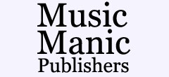 Music Manic Publishers Logo