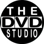 The DVD Studio Logo
