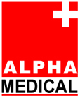 Alpha Medical Limited Logo