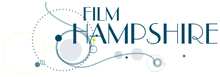 Film Hampshire- The Countys Film Liaison Office Logo