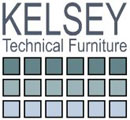 Kelsey Technical Furniture Ltd Logo