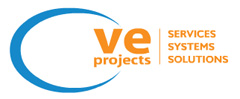 VE projects Ltd Logo