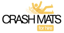 Crash Mats for Hire Logo
