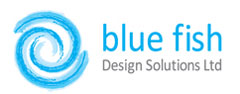 Blue Fish Design Solutions Ltd Logo