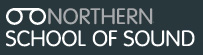 Northern School of Sound Logo