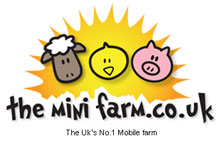 The Mini Farm Logo