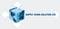 SUPPLY CHAIN SOLUTION LTD Logo