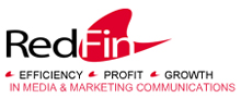 Redfin Management Logo