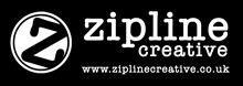Zipline -Video Production Wales Logo