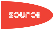 Source Distribution Logo