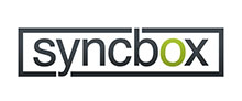 Syncbox - Audio Post Production London Logo