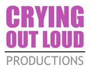 Crying Out Loud Productions Ltd Logo