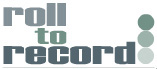 Roll To Record - Robotic Camera Systems Logo