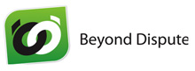 Beyond Dispute - Health & Safety Logo