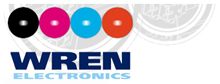 Wren Electronics Ltd Logo