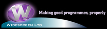 Widescreen Broadcast Group Logo