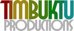 Timbuktu Productions Logo