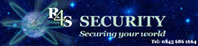 R4S Security Logo