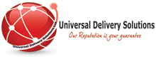 Universal Delivery Solutions Ltd. Logo
