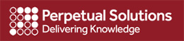 Perpetual Solutions Training Logo