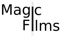Magic Films (Training Videos Bristol) Logo
