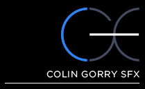 Colin Gorry Effects Limited Logo