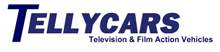 Tellycars Action Vehicles Ltd Logo
