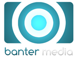 Banter Media Logo