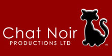 Chat Noir Productions Ltd Logo