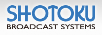 Shotoku Broadcast Robotic Camera Systems Logo