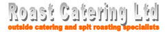 Roast Catering Ltd -Location Catering UK Logo
