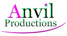 Anvil Productions Logo