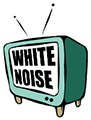 White Noise Public Relations Logo