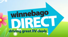 Winnebago Direct Logo