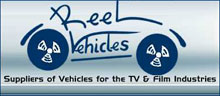Reel Vehicles Ltd Logo
