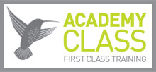 Academy Class (Final Cut Pro Training) Logo