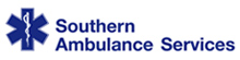 Southern Ambulance Event Medical Cover Logo