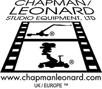 Chapman UK – Grip Equipment Hire Suppliers Grip Equipment London Logo