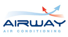Airway Air Conditioning Ltd Logo