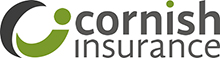 Cornish Insurance (Freelance Camera Crew Insurance) Logo